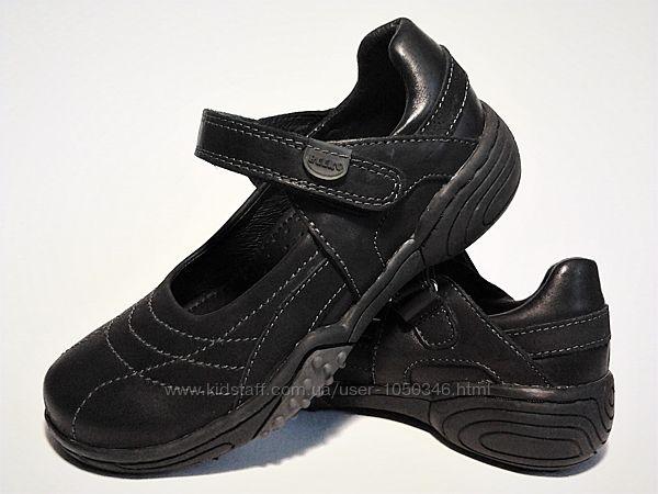 Распродажа - кожаные туфли Beeko 30, 31 р.