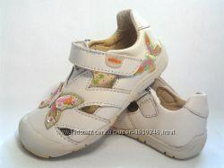 кожаные туфли Beeko 20, 21, 22, 23, 24 р.