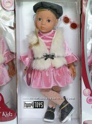 Кукла Готц Gotz LINA   1866252, 48 cm
