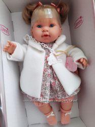 Говорящие куклы ЛоренсLlorens 42 см