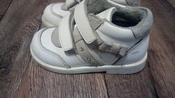 Ортопедические ботиночки для модницы
