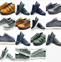 Подростковые кроссовки кеды