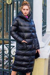 Женское зимнее пальто Пандора NuiVery
