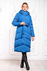 Куртка женская теплая   Магнолия  от Nui Very