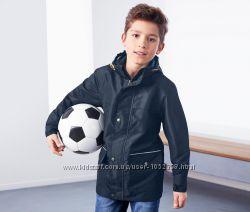 Куртка ветрозащитная с капюшоном 146152 от ТСМ Tchibo Германия
