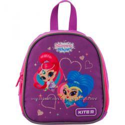 Рюкзак детский дошкольный для девочки