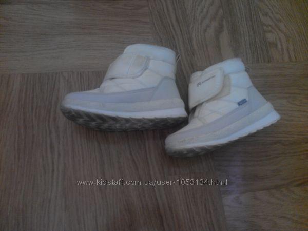 Ботинки для девочек Outventure Arctic Low