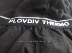 Термобелье на баечке с тройной термонитью Plovdiv Турция