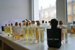 L Artisan Parfumeur . Распив, остаток во флаконе