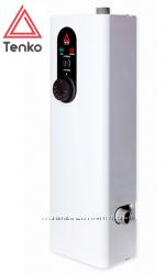 Котел электрический Tenko от 3 до 12 кВт