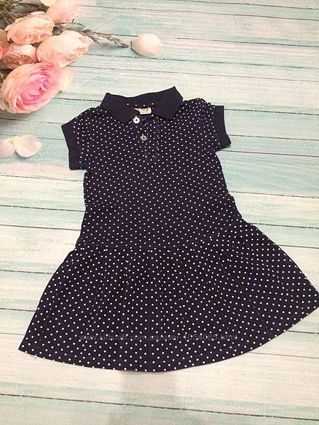Платье Next на девочку 2-3 года