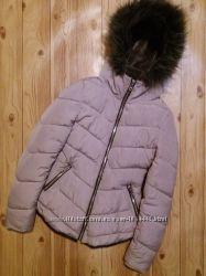 Распродажа Идеальная куртка пудрового цвета Atmosphere р. XS-S