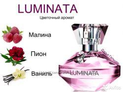 Женская парфюмерная вода Avon Luminata