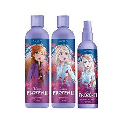 Детский набор Disney Frozen Avon