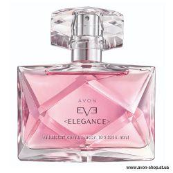 Парфюмерная вода Avon Eve Elegance