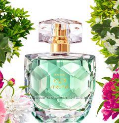 Женская парфюмерная вода Avon Eve Truth