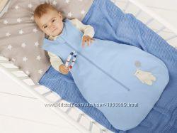 Хлопковый спальный мешок Lupilu Германия