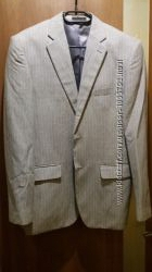 Продам новый пиджак PALZILERI Италия размер M наш 50