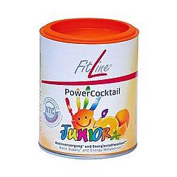 Витамины для детей, беременных и кормящих FitLine PowerCocktail Junior