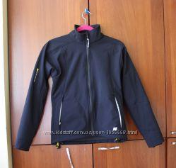 Куртка ветровка Berghaus Softshell размер 10 оригинал