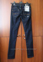 Темно синие джинсы Bench 26 &92 34 новые