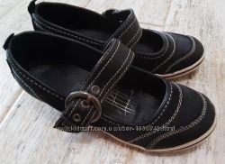 Туфельки на каблучках для маленькой Модницы