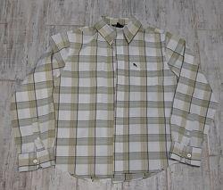 Фирменная рубашка можно в школу