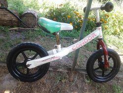Велобег беговел Condor /велосипед без педалей