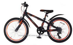 Продам Новый велосипед Comanche Moto Six W20