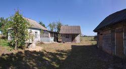Продается дом с участком 63 сотки под Киевом в с. Нежиловичи Макаровского р