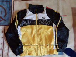Спортивный костюм на рост 128-134