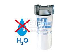 Фильтр сепаратор воды CFD 70-30  до 70л/мин  Water Captor F00611010 F0061