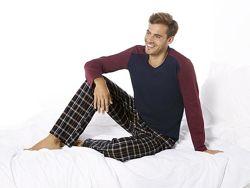 Реглан Livergy,  пижама