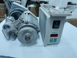 Серводвигатель Britex BR 990 JM промышленной швейной машины   от 100 об
