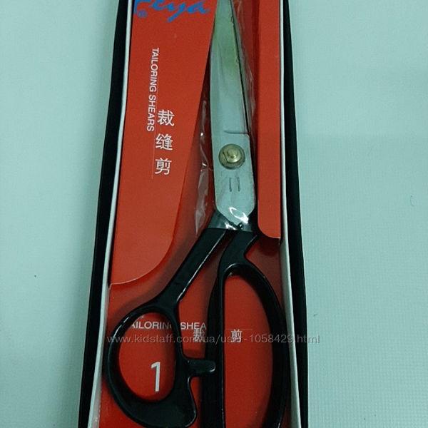 Ножницы професиональные, закройные портновские Feya 11 дюймов