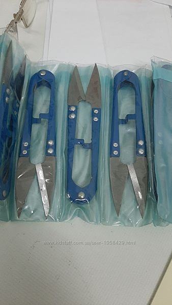 Ножницы концерезы большие 12, 5 см