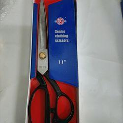 Высококачественные ножницы портновские senior clothing scissors  11 дюймов