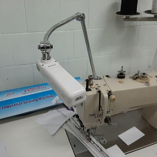 Светодиодный светильник для швейных машин HM-98 TS