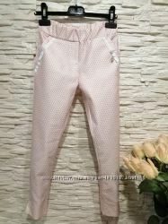 Стильные брюки 128-158