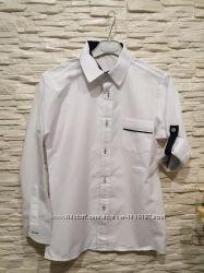 Рубашка трансформер 11-14