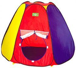 Большая детская палатка Домик