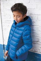 Демісезонні короткі куртки next для хлопців 122 140