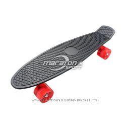 Пенниборд, скейт в ассортименте Penny board Maraton