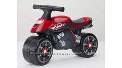 Беговел Moto Case IH Baby FALK 421 цвет- красный