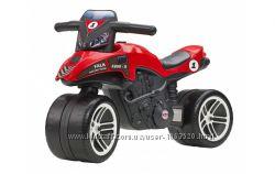 Беговел Moto Racing Team FALK 500 цвет- красный