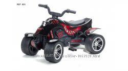 Квадроцикл Quad pirate Falk 600 красный 605 черный 609 зелены