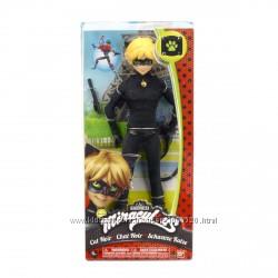 Кукла-мальчик Супер Кот Эдриан серии Леди Баг и Супер Кот  39746