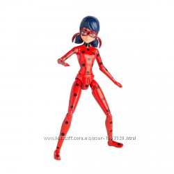 Кукла Леди Баг 14 cm Miraculous Леди Баг и Супер Кот