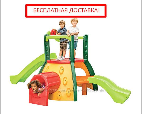 Игровой комплекс - Супергорка Little Tikes 445Z00060
