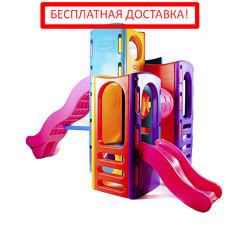 Игровой комплекс - Небоскреб Little Tikes 437010060